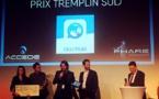 Start-up : Ouispeak récompensée Tremplin Sud du Phare de l'Entrepeneuriat 2019