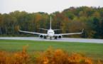 Aéroports français : plus de 200 millions de passagers en 2018