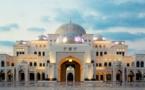 Le Palais Présidentiel d'Abu Dhabi ouvre ses portes au public