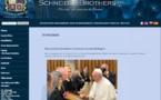 Affaire Schneider Finance: si le Pape s'en mêle, alors...