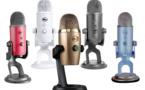 Microphone : court sur pattes, le Yeti donne de la voix...