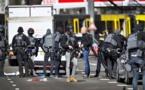 """Utrecht : """"un éventuel motif terroriste"""" dans des fusillades ayant fait au moins trois morts"""