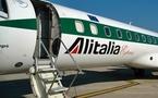 Alitalia se sent pousser des ailes avec une hausse de 7% au 1er semestre 2011