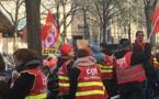 """Mobilisation TUI France : """"c'était un tour de chauffe"""""""
