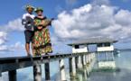 """Polynésie : """"Nous avons un objectif de 300 000 touristes d'ici 5 ans !"""""""