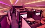 Qatar Airways : j'ai testé pour vous... la Q Suite ! (Vidéo)