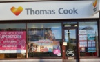 Royaume-Uni : Thomas Cook envisage de fermer 21 agences de voyages