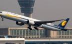 Jet Airways : la direction se veut rassurante après l'immobilisation de 12 avions