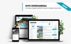SpeedMedia : vous pouvez maintenant accepter les e-chèques-vacances