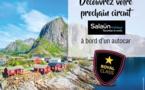 Salaün Holidays part en tournée !