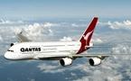 Qantas veut concentrer son développement en Asie