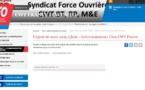 CWT France : la grève générale et illimitée est maintenue
