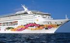 Norwegian Cruise Line : une mini-croisière pour les fans de Twitter