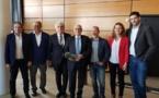 Marseille : Jean Korcia reçoit le prix Ditexpert 2019 ! (Vidéo)