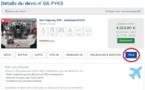 """GlobeSailor propose des formules """"croisière + vol"""""""
