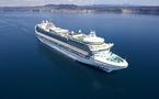 P&O Cruises entre au portefeuille de CIC