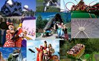 Les parcs d'attractions s'insurgent contre la hausse de la TVA de 5,5 % à 19,6%