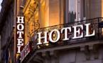 Hôtellerie en France : hausse du RevPar de 2,6%