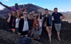 Austral Lagons a fait découvrir l'Île de la Réunion à  11 agents de voyages