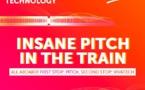 VivaTech : Thalys invitera des start-up à pitcher à 300km/h