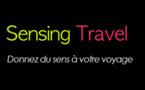 Le site internet de Sensing Travel enfin disponible !