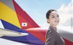 Asiana Airlines, déjà 30 ans d'histoire !