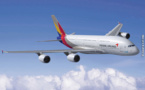 Asiana Airlines : les moyens