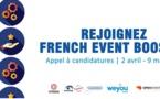 French Event Booster recherche des start-ups pour imaginer l'événement de demain