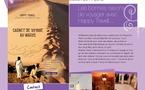 HAPPY TRAVEL MAROC: Nouvelle saison, nouveautés et nouvelle brochure!