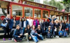 Vac Fab California 2019 : carnet de voyage de mi-parcours