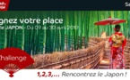 "Salaün Holidays : c'est reparti pour le challenge ""On the Road to"""