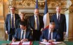 La France veut attirer davantage de tournages de films et de séries