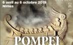 Exposition à Nîmes : retour sur la tentative de sauvetage par la mer des habitants de Pompéi