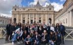 BTS : les étudiants de Saint-Vincent de Paul à Nîmes partent en éductour !