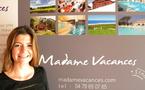 Hébergement : Madame Vacances se tourne vers la vente directe