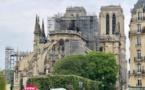 Incendie Notre-Dame : les hôteliers participeront à la reconstruction