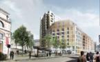 Odalys : nouvelle résidence urbaine au Mans