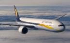 Jet Airways annule tous ses vols
