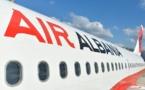 Nouvelle compagnie : Air Albania débutera par la Turquie avant de se poser en Italie - Crédit photo : Air Albania