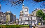 Buenos Aires : la fréquentation française stable en 2018