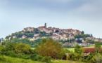 Cordes-sur-Ciel, la perle médiévale