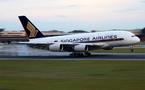 Singapore Airlines desservira Francfort et New York en A380