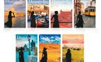 Donatello édite 7 brochures pour l'automne - hiver 2011