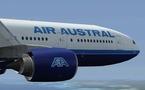 Air Austral réduit son programme de vols mais lance Paris/Mayotte en direct