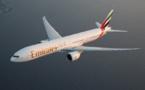 Emirates : le B777-300ER déployé sur la ligne vers Malé