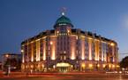 Pologne : Radisson Blu ouvre son 2e hôtel à Varsovie