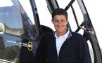 Cannes : pour ses 10 ans, Azur Hélicoptère affiche des ambitions internationales