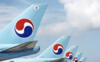 Paris : Korean Air a déménagé