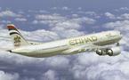 Paris-Abu Dhabi : Etihad Airways vise le million de pax en 2012