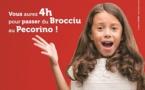 Corsica linea : 6 nouvelles dates entre Ajaccio et Porto Torres